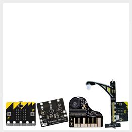 Micro:bit / Микробит